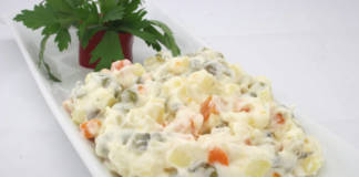 Jak zrobić domowy majonez? Sprawdzony przepis