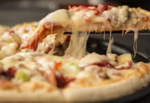 Przepis na ciasto na pizzę - domowa pizza