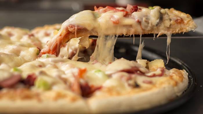 Przepis Na Ciasto Na Pizze Domowa Pizza Przepisy Kulinarne