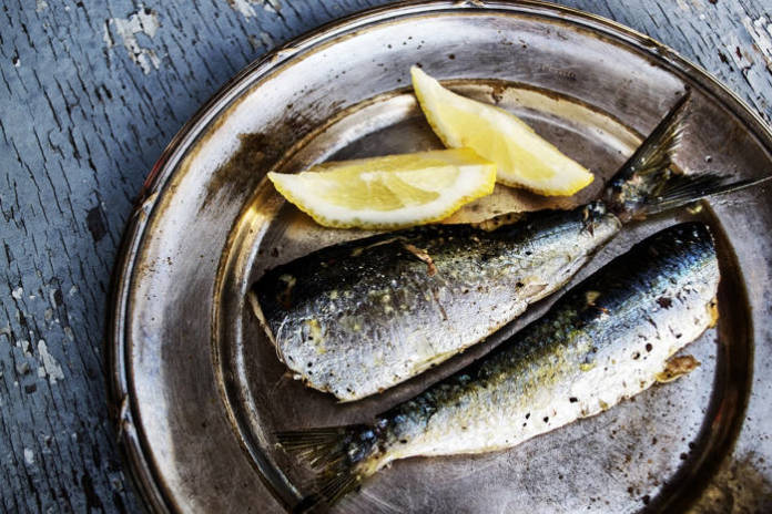 Ryba po grecku - tradycyjny przepis na Wigilię